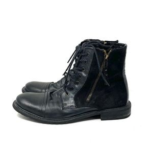 Kenneth Cole Hit Men Boots